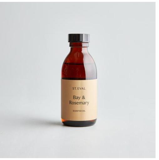 Diffuser Refill - Bay and Rosemary