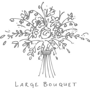 B & E - Large Bouquet